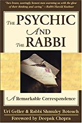 The Psychic and the Rabbi: A Remarkable Correspondence