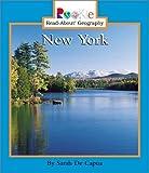 New York, Sarah De Capua and Carmen Bredeson, 0516226657