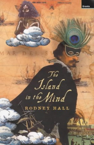Book cover for The Island in the Mind