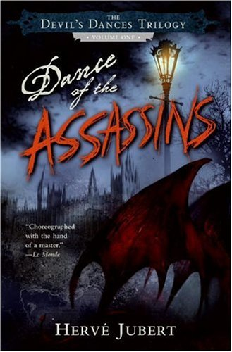 Dance of the Assassins (The Devil's Dances Trilogy)