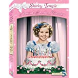 Shirley Temple America's sweetheart collection, Vol. 5