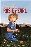 Purely Rosie Pearl, Patricia Conchrane, 0613021975