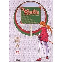 KENSHIN GUIDE BOOK 2