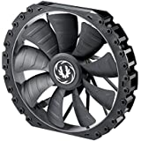 BitFenix 230mm Spectre PRO Fan - Black