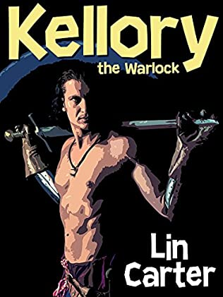 book cover of Kellory the Warlock