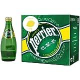 Perrier巴黎天然有气矿泉水(柠檬味)330ml*6(法国进口)