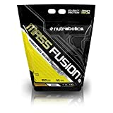 NUTRABOLICS Mass Fusion, Chocolate Peanut Butter, 7260g