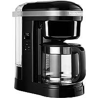 Kitchenaid Classic Filtre Kahve Makinesi 5KCM1208 Onyx Black-EOB