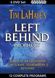Tim LaHaye's Left Behind Prophecy