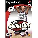 NBA Shootout 2003 - PlayStation 2