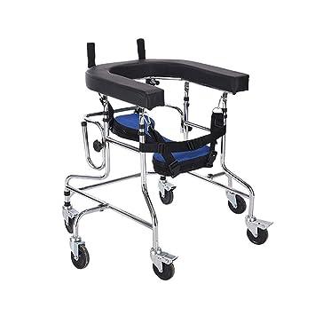 JIN Andador Asistencia Médica Instrumentos Walker Hemipléjica ...