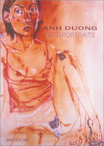 Anh Duong: Self Portraits
