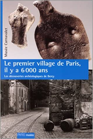 Un grand village à Paris pdf, epub
