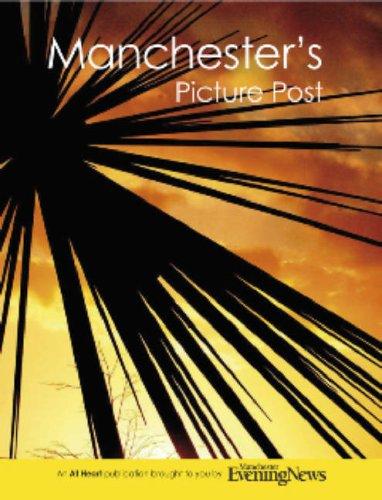 Download Manchester's Picture Post pdf epub