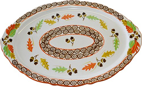 Temp-tations Platter Serving Tray 18