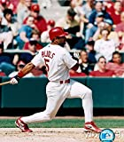 Albert Pujols St. Louis Cardinals MLB Hologram 8x10 Color Glossy Photo #4 in Mint Condition This Officially Licensed High Quality Collectible Photo comes in a BCW Acrylic Protective Top Loader!