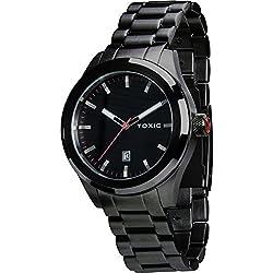 TOXIC TX61000-B Men's Watch