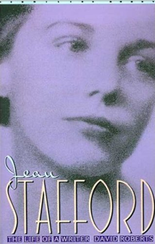 Download Jean Stafford: The Life of a Writer (Vermilion Books) pdf