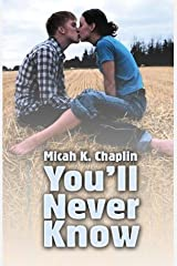 You'll Never Know Paperback