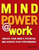 Mind Power @ Work, Judith Jewell, 1571459928