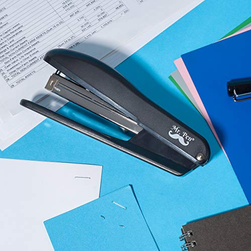 Mr. Pen 2 Pack of Office Staplers with 200 Included Staples