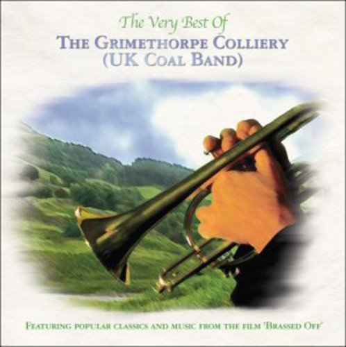 Very Best of the Grimethor - Collection Brass Band