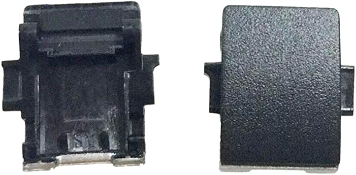 FOR HP RJ-45 lan port cover 917396-001 for HP 840 G3 Network Card Cover Black