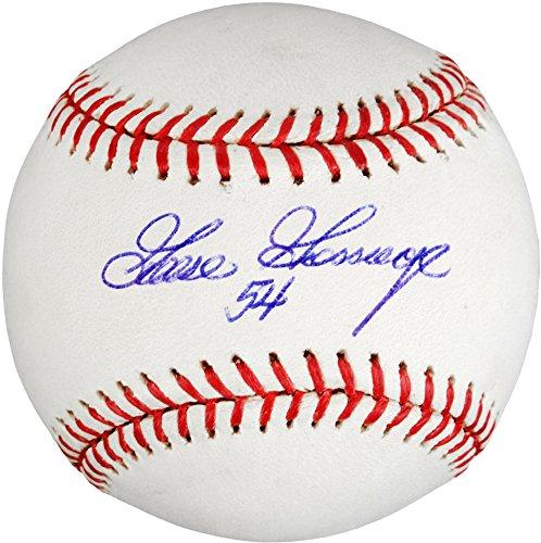 rich-goose-gossage-autographed-baseball-fanatics-authentic-certified-autographed-baseballs