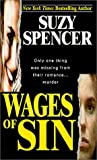 Wages of Sin, Suzy Spencer, 0786011637