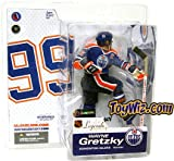 NHL Legends Series II Figure: