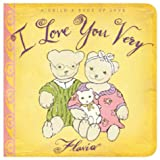 I Love You Very, Lisa Weedn, 0768321573