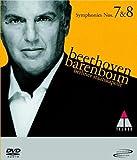 Music - Beethoven: Symphony No. 7 / Symphony No. 8