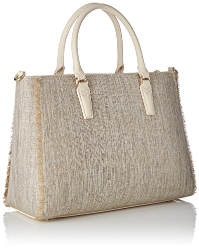 Damen Ischia Textil Tote Bag Trussardi vPRSt8n