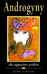 Androgyny: The Opposites Within (Jung on the Hudson Books)