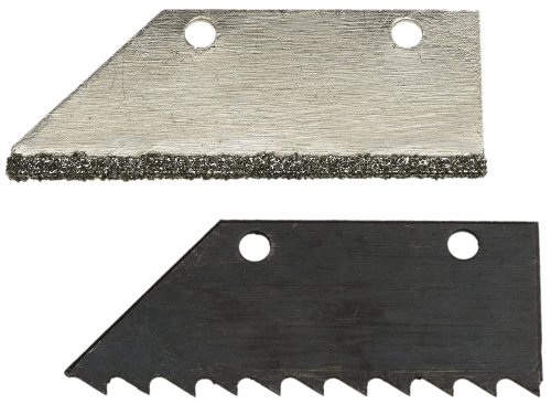 Grout Saw Replacement Blades - M-D Building Products 49090 Tile Grout Saw Replacement Blades