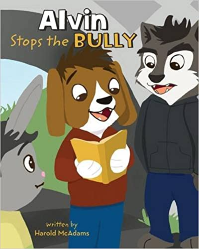 Book Alvin Stops the Bully