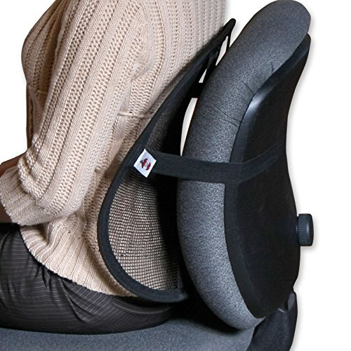 Sitback Backrest Core Products Comfortable