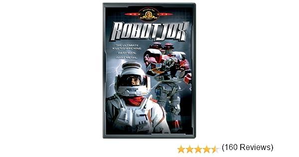 Robot Jox [USA] [DVD]: Amazon.es: Graham/Koslo/Johnson: Cine y ...