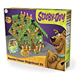 Scooby Doo Haunted House Gingerbread Kit