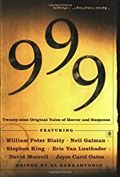 999: Twenty-nine Original Tales of Horror and Suspense