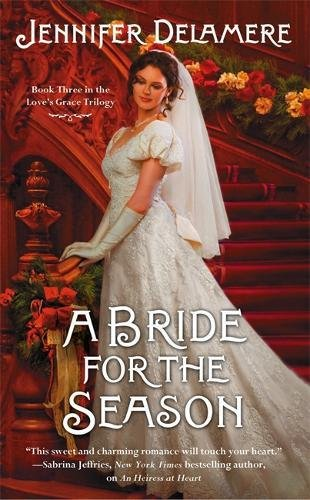 book cover of A Bride for the Season