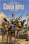 Les mondes perdus de Conan Doyle, Tome 1 : Le mystère de Baharia par Deubelbeiss