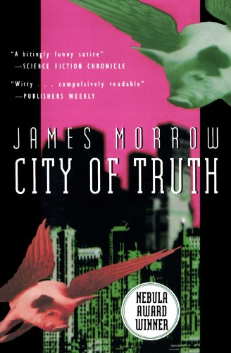 City of Truth (A Harvest Book)