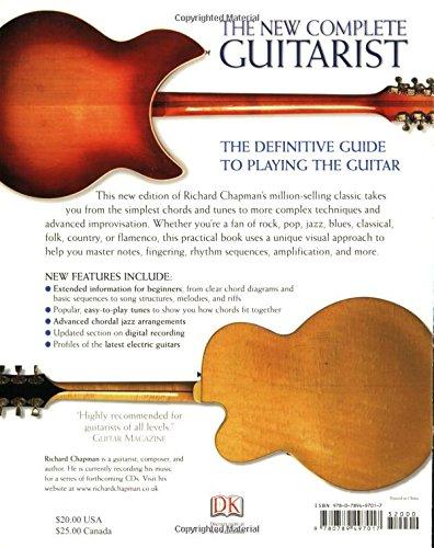 книга гитара - ричард чэпмэн pdf