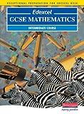 img - for Edexcel GCSE Mathematics Intermediate Course book / textbook / text book