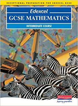 gcse intermediate maths papers The maths emporium contains over 15,000 files to do with edexcel mathematics  and all the qualifications that we offer, including past papers, mark schemes,.