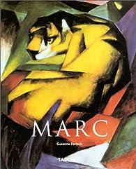 Marc par Susanna Partsch