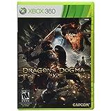Dragon's Dogma (Bilingual Game-Play) - Xbox 360 Standard Edition