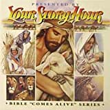 The Bible Comes Alive Series, Album 3 (Dramatized)