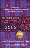 Sagittarius 2002, World Astrology Staff, 0425179788